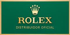 Rolex en Ultrajewels
