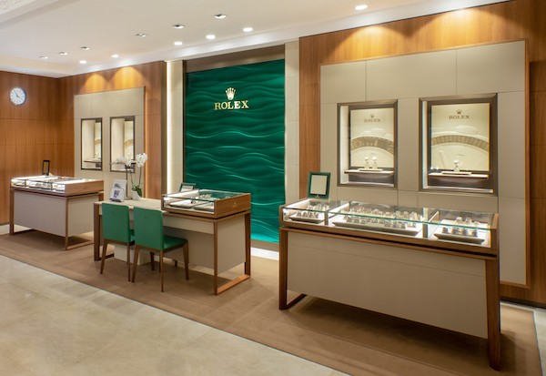 Luxury Avenue Cancún
