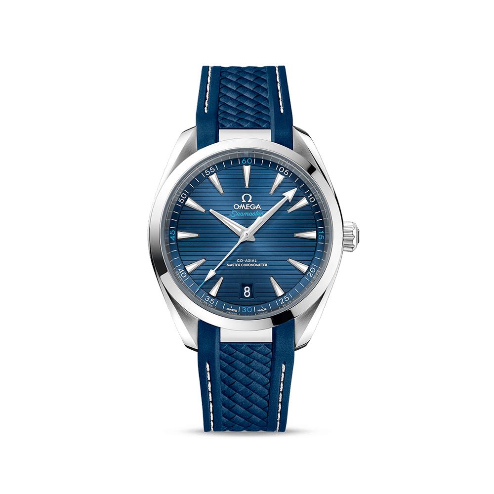 OMEGA</br>Seamaster Aqua Terra</br>220.12.41.21.03.001