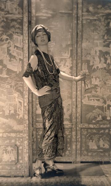 1933 cartier jeanne toussaint