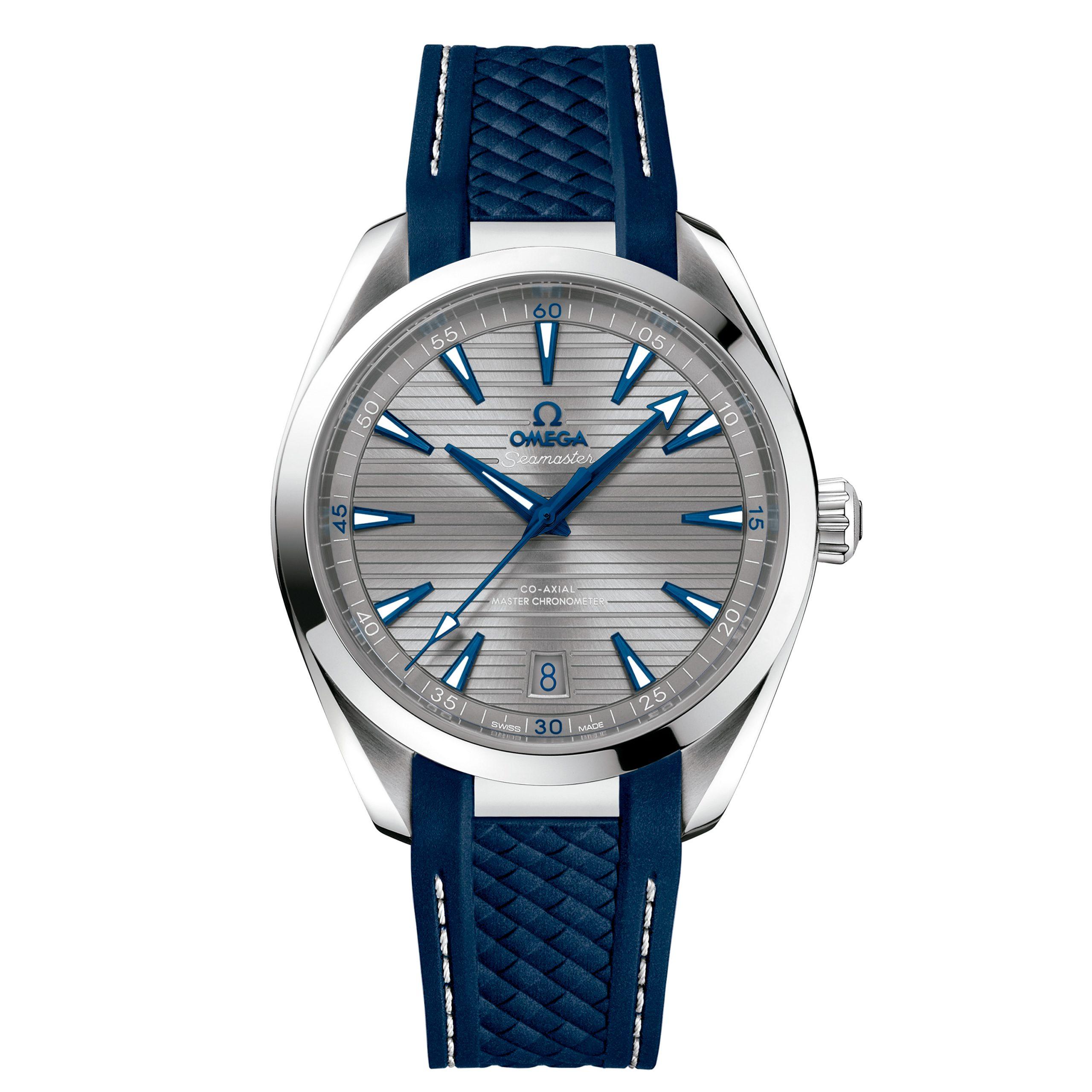Relojes para hombre OMEGA  Seamaster Aqua Terra  O22012412106001