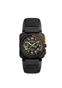 bell & ross renault sport f1 relojes f1 gran premio de méxico