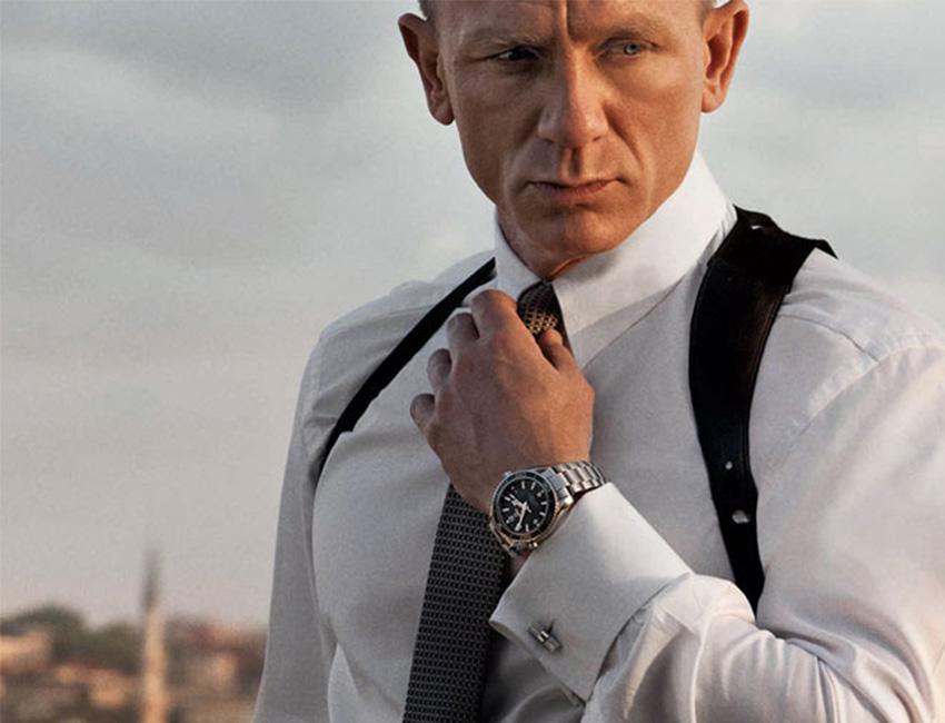 bond watches gear patrol lead|hollywood los hizo famosos