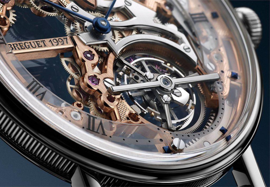 breguet classique grand complications time to move 2019 tourbillon extra plat squellette 4