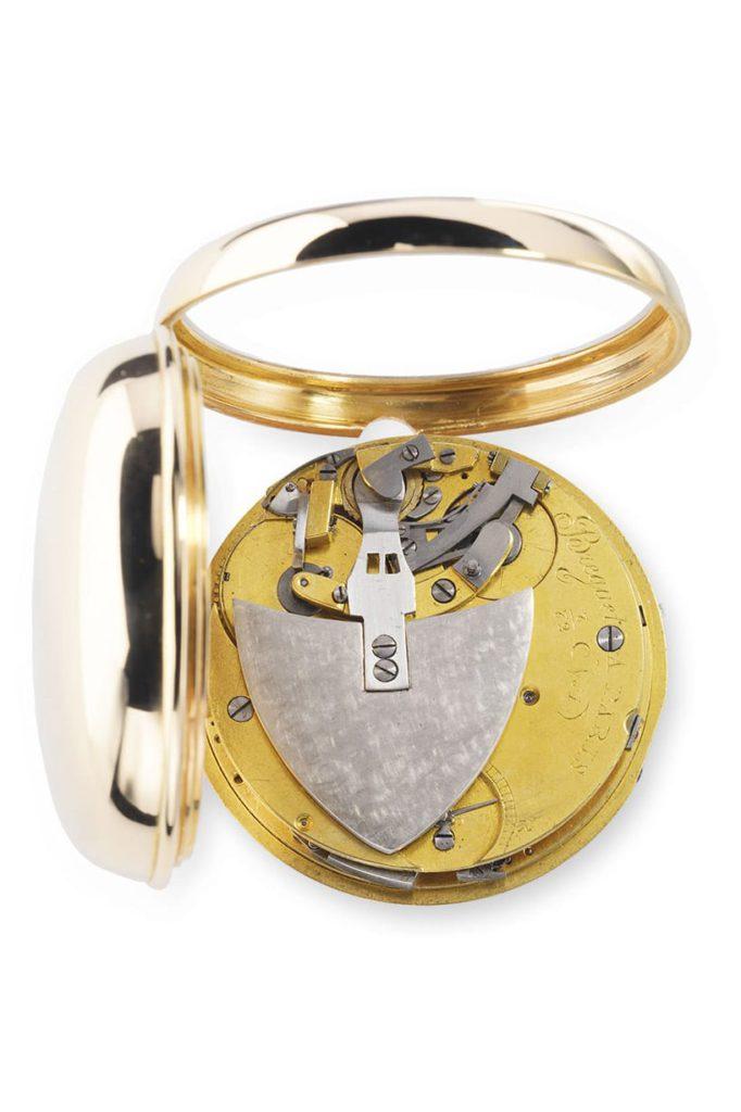 breguet perpetuelle reloj real