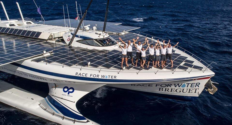 breguet race for water 4