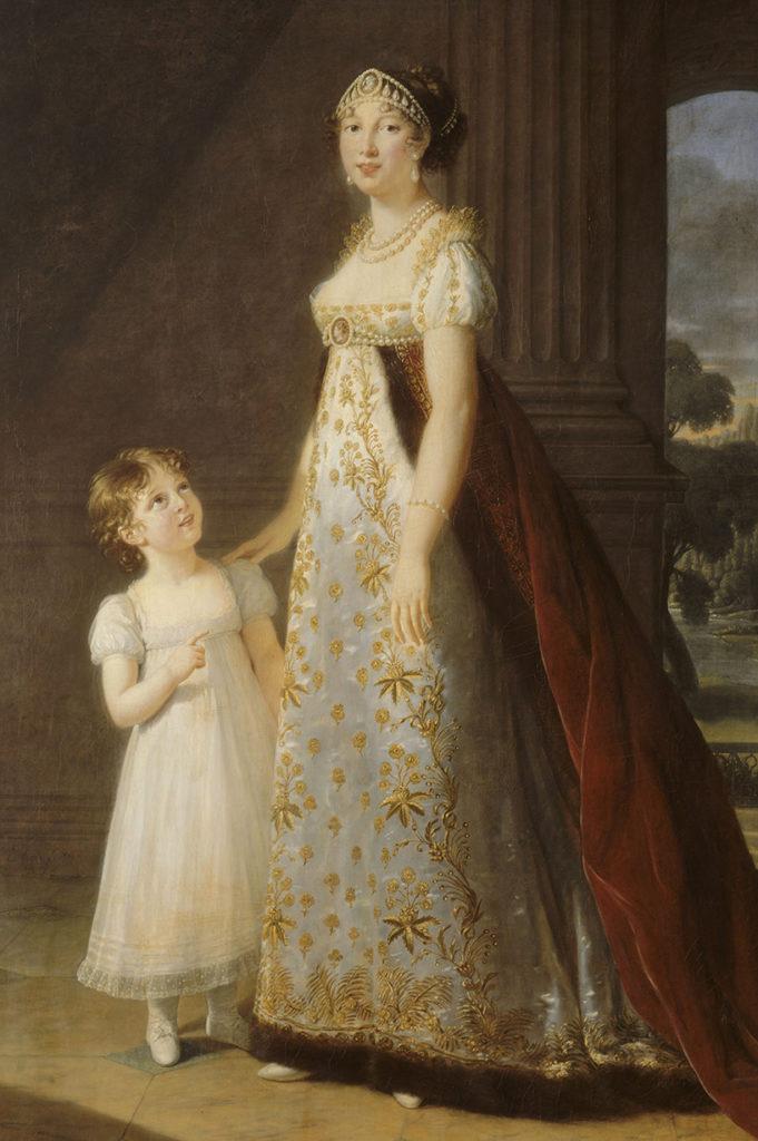 breguet reina de napoles. 1810 caroline murat 34 relojes de sobremesa y pulsera entre 1808 y 1814