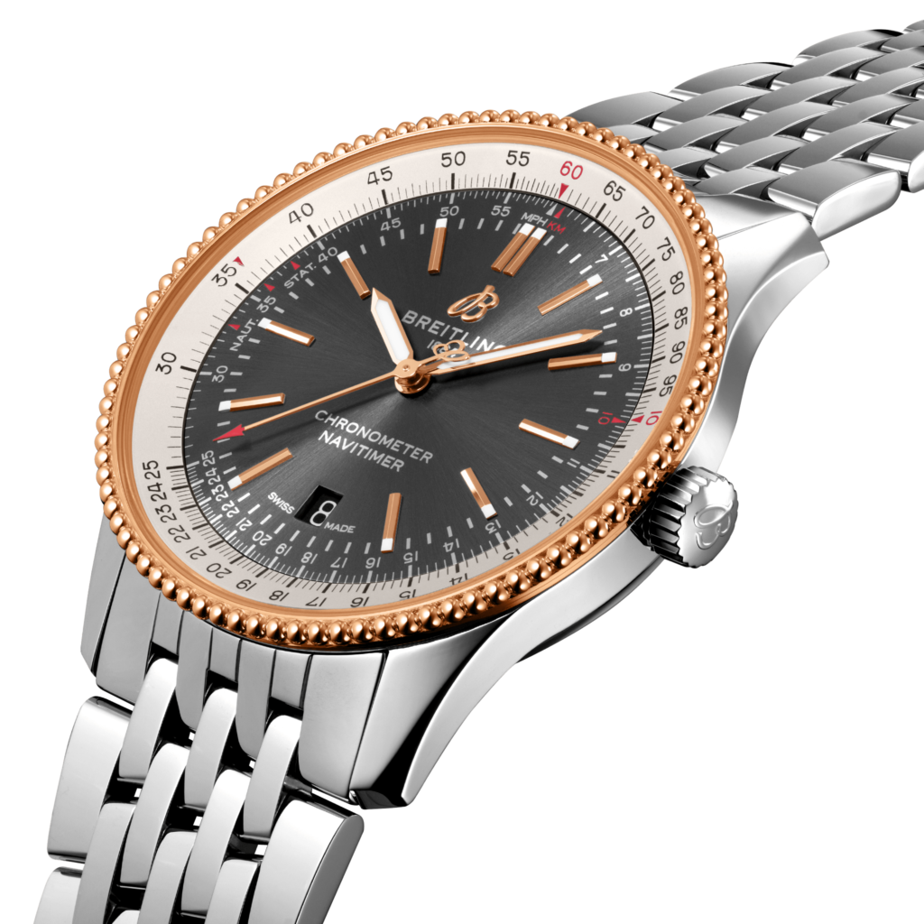 breitling navitimer automatic 41 2
