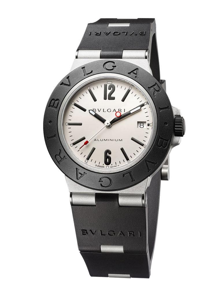 bvlgari aluminium y aluminium chronograph 3