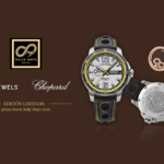 chopard and ultrajewels third edition of rally maya mexico