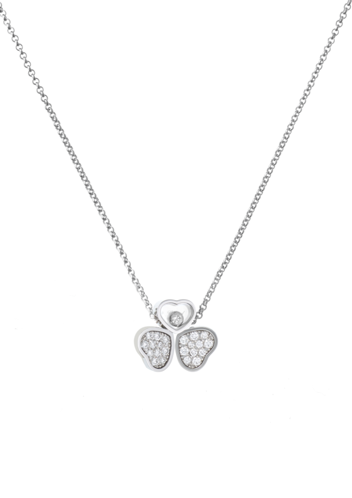 chopard collar happy hearts wings 81a083 1911