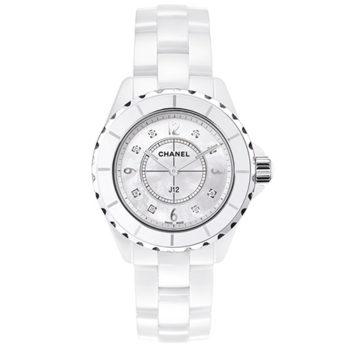 Relojes para mujer ChanelJ12 CerámicaH3214