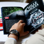 chopard celebrates the 90 years of mille miglia with an excellent piece|chopard celebrates the 90 years of mille miglia with an excellent piece|chopard for the 90th anniversary of the mille miglia