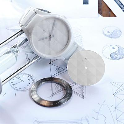 design as inspiration in rado