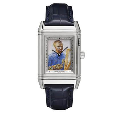 esta ocasion un reloj jaeger lecoultre es nuestro elegido para la semana