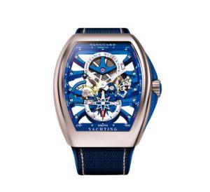 fank mueller relojes para navegar con estilo
