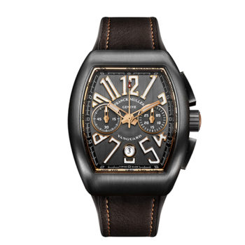 Relojes para hombre Franck MullerVanguardV 45 CC DT TT BR.5N