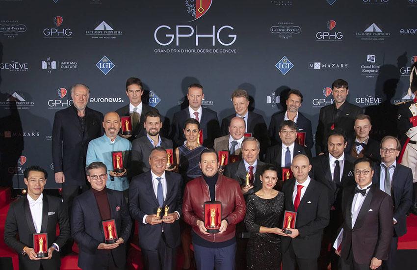gphg winners 2019850