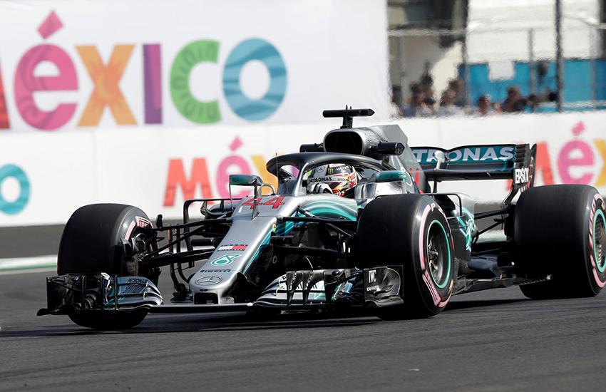 gran premio de mexico 2019 f1 4