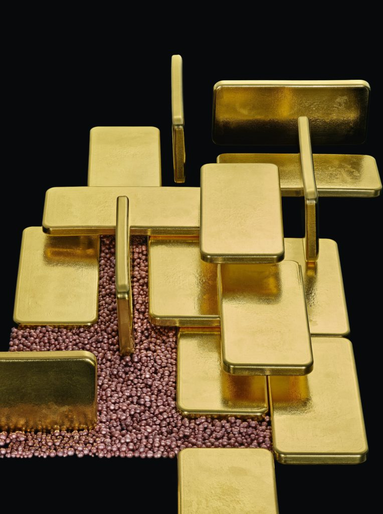 hublot 40 aniversario hublot history 40th anniversary magic gold