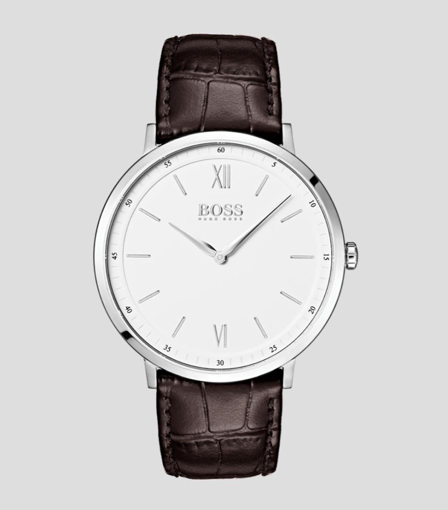 hugo boss essential bussines 2018