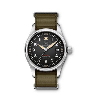 Unisex IWC Schaffhausen Reloj de Aviador  IW326801