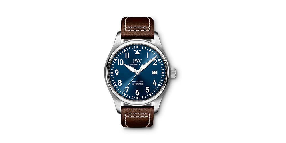 Unisex IWC Schaffhausen Reloj de Aviador «Le Petit Prince» IW327010