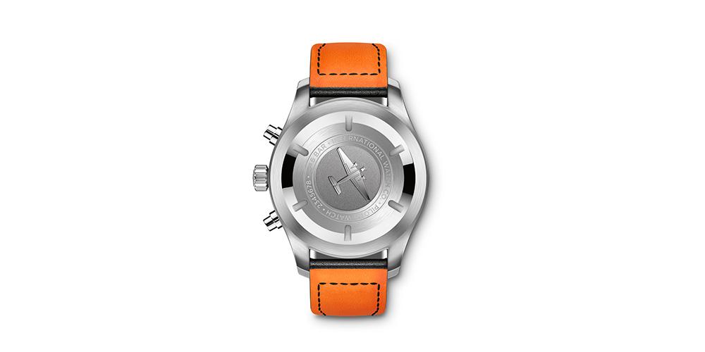 IWC Schaffhausen </br>Reloj de Aviador</br>IW377709