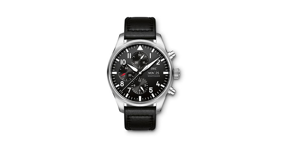 Relojes para hombre IWC Schaffhausen Reloj de AviadorIW377709