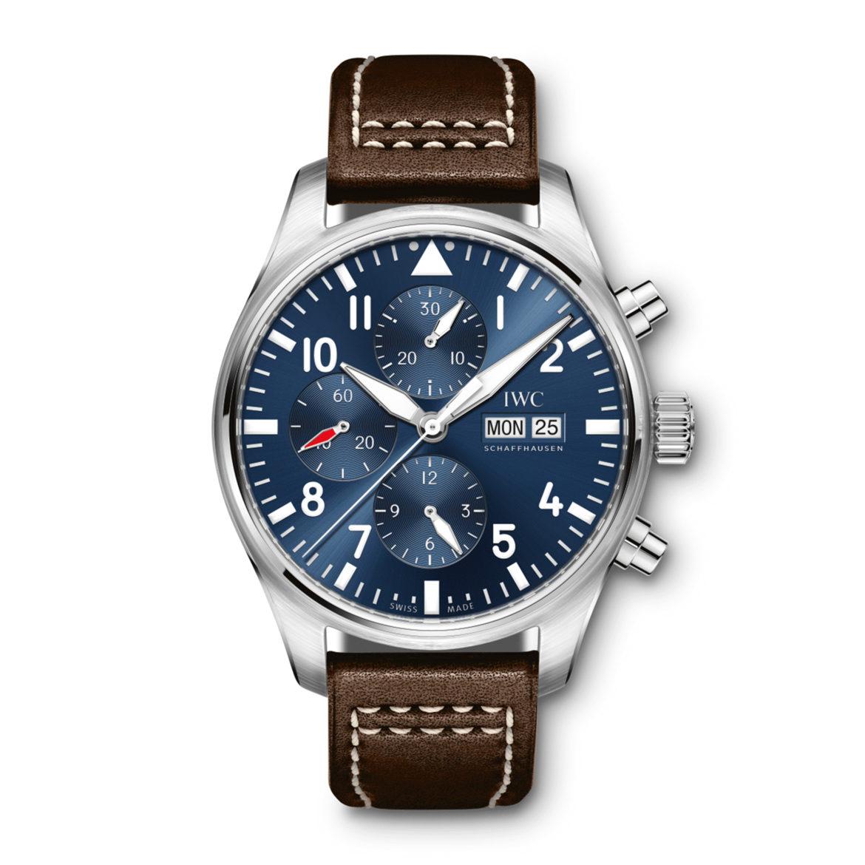 Relojes para hombre IWC Schaffhausen Reloj de Aviador «Le Petit Prince» IW377714