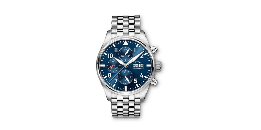 Relojes para hombre IWC Schaffhausen Reloj de Aviador «Le Petit Prince» IW377717
