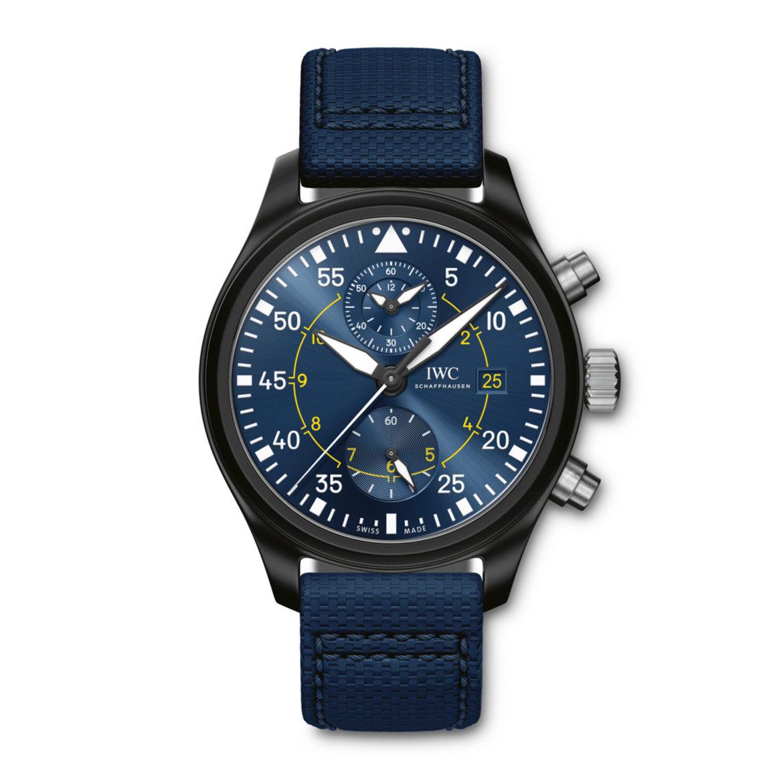 IWC Schaffhausen </br>Pilot's Watch</br>IW389008