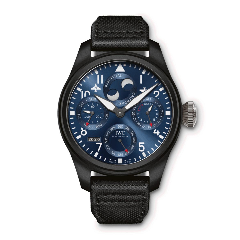 IWC Schaffhausen </br>Pilot's Watch</br>IW503001