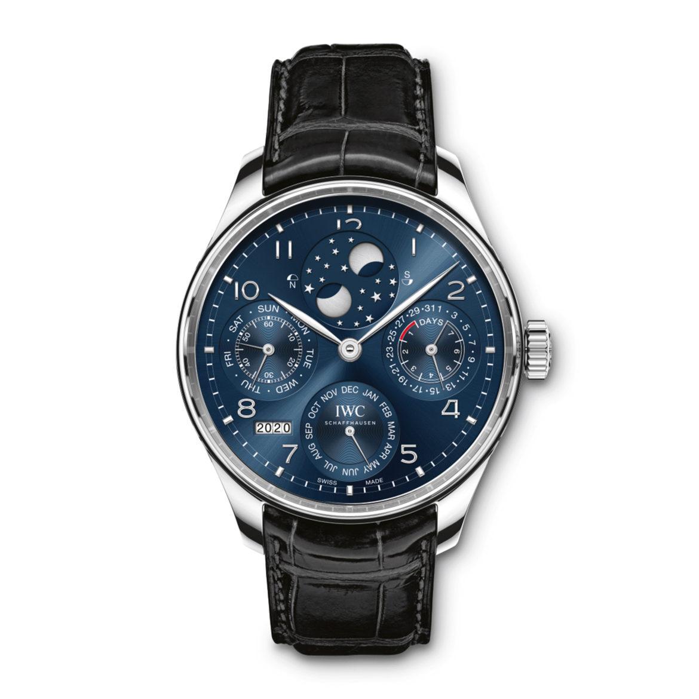 Relojes para hombre IWC Schaffhausen PortugieserIW503401