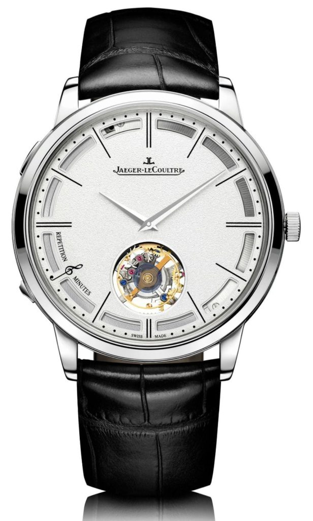 jlc master ultra thin minute repeater