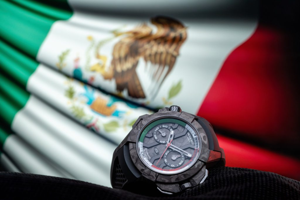 jacob co epic x chrono mx by gustavo kuri bandera mexico