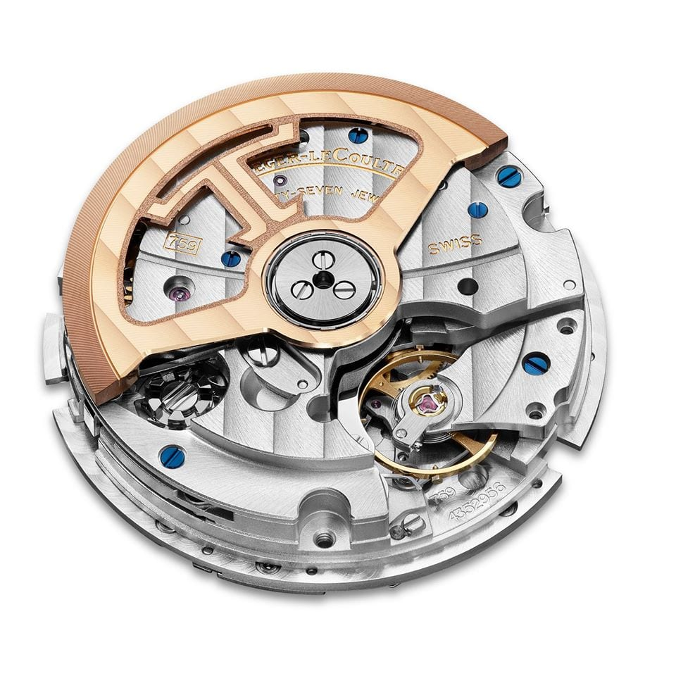 jaeger lecoultre master chronograph calendar calibre 759