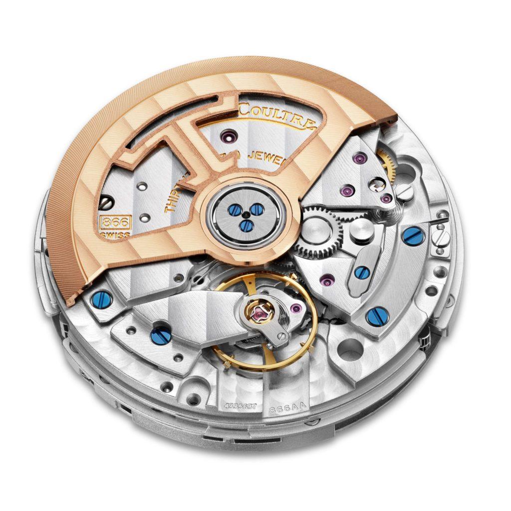 jaeger lecoultre master chronograph calendar calibre 866