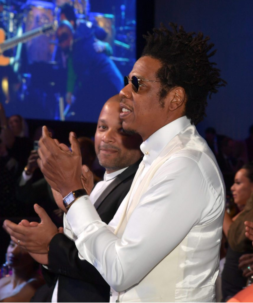 """pre grammy gala and grammy salute to industry icons honoring sean """"diddy"""" combs inside"""