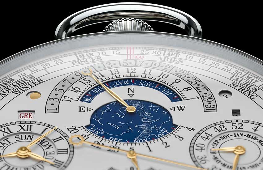 la guía para elegir tu primer reloj complicaciones