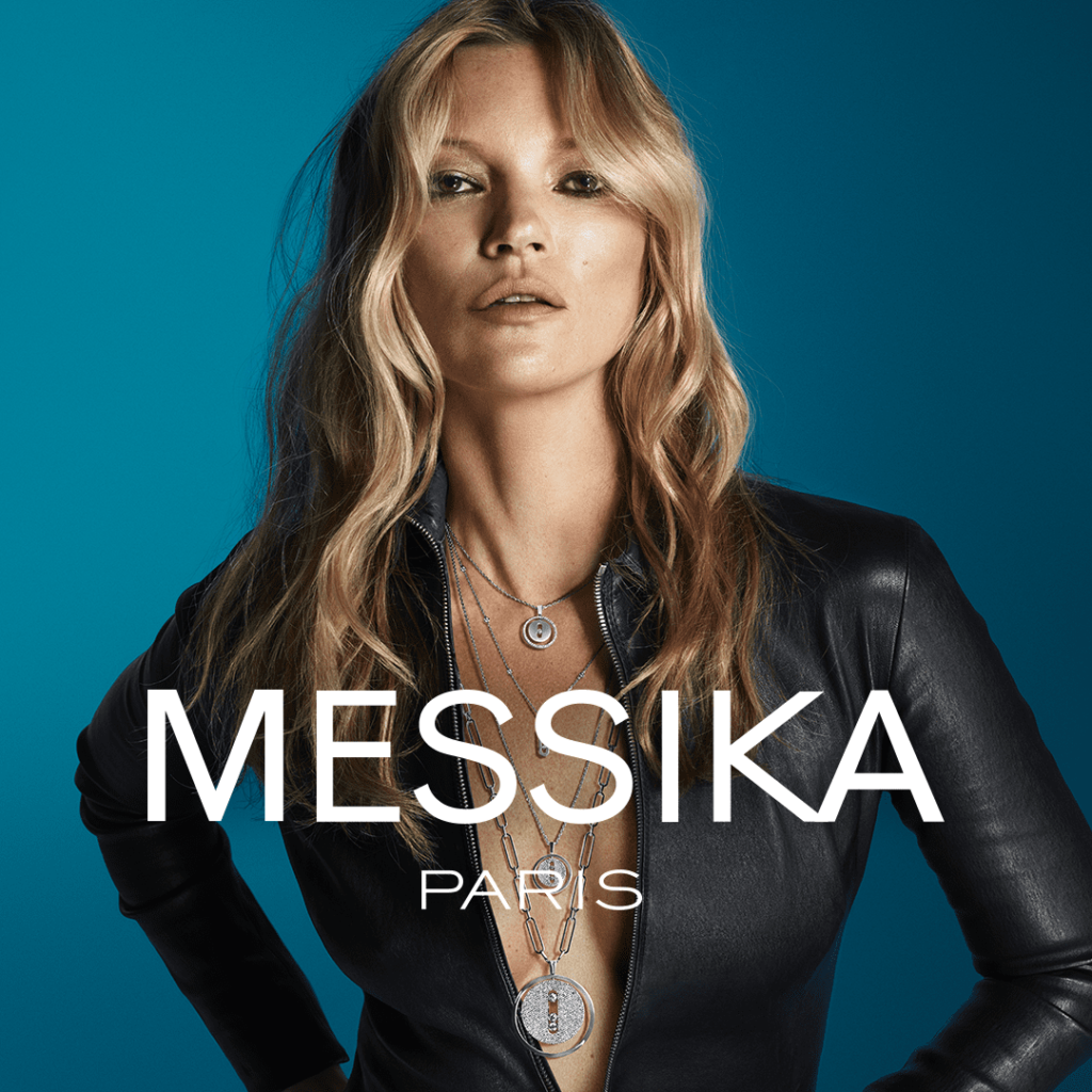 messika lucky move kate moss