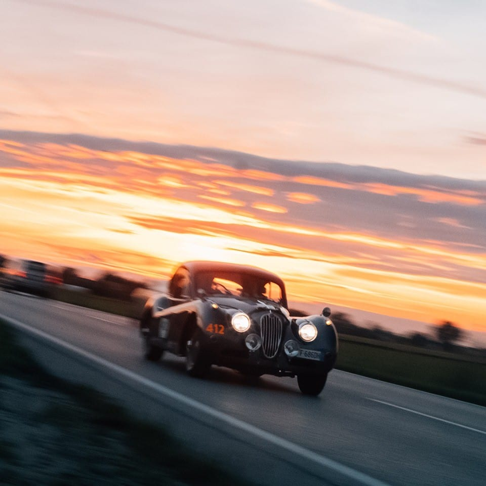 mille miglia el lado racing de chopard 7