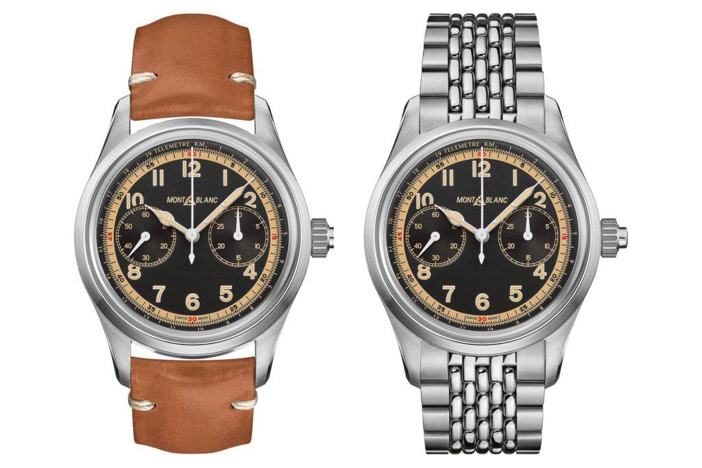 monopusher chronograph limited edition 3
