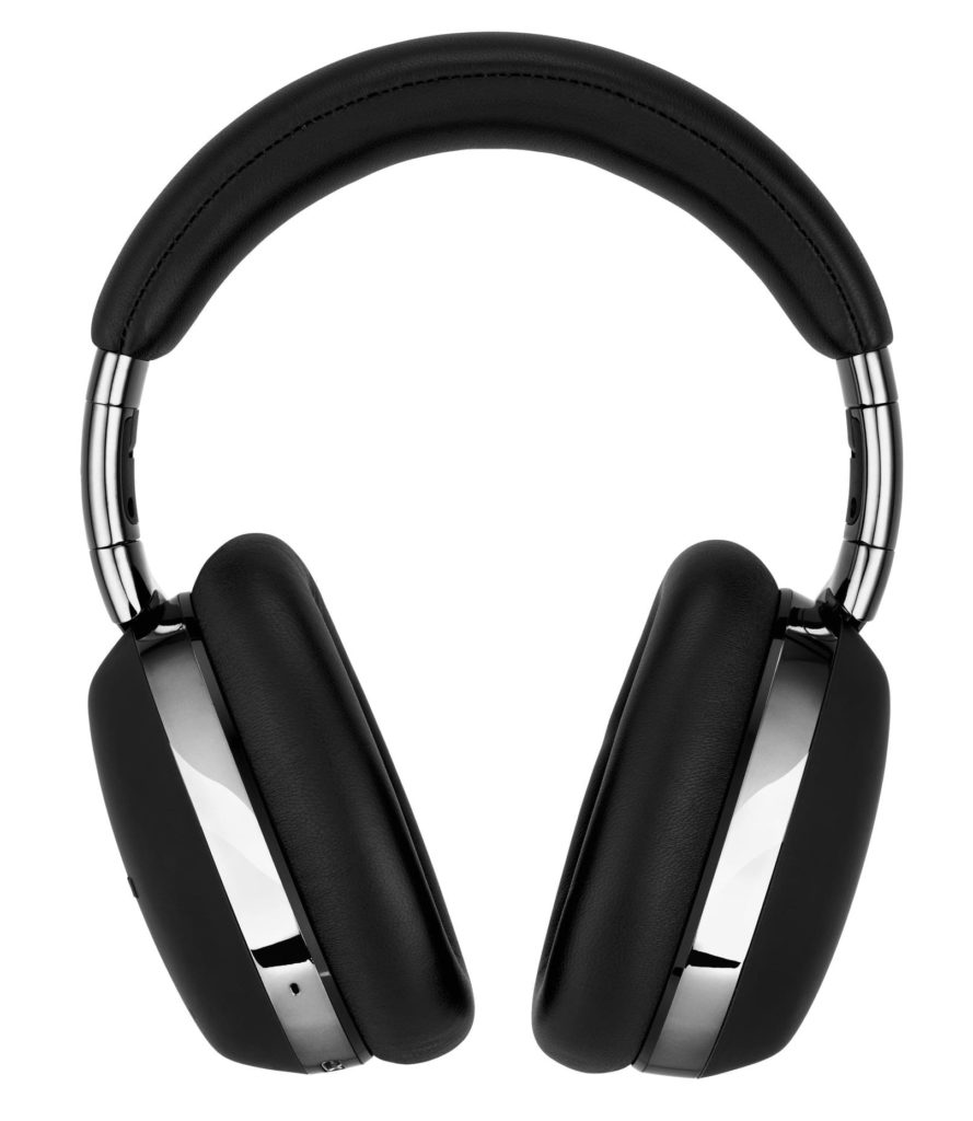 montblanc audífonos mb01 negro