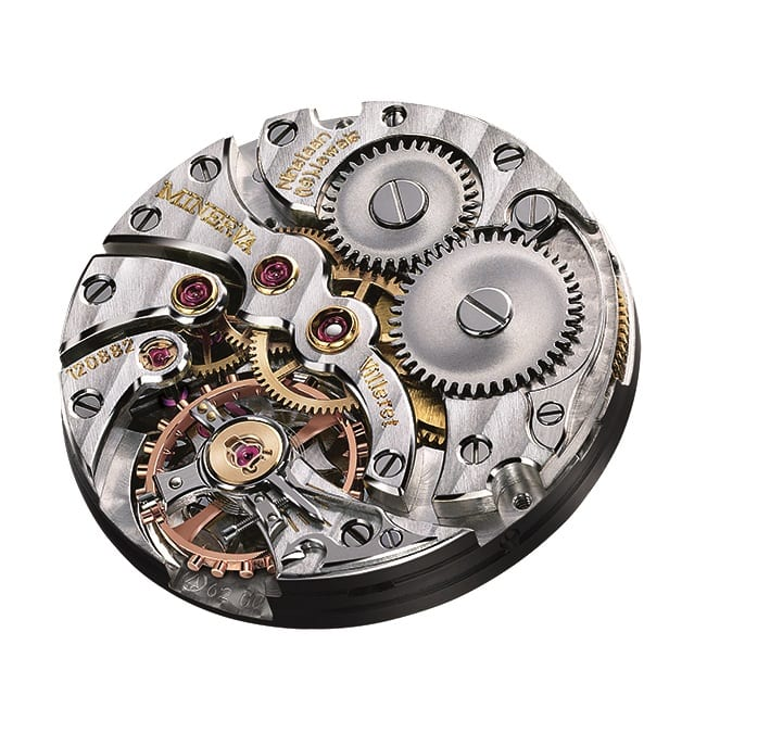 montblanc heritage small limited edition calibre mb m62 00