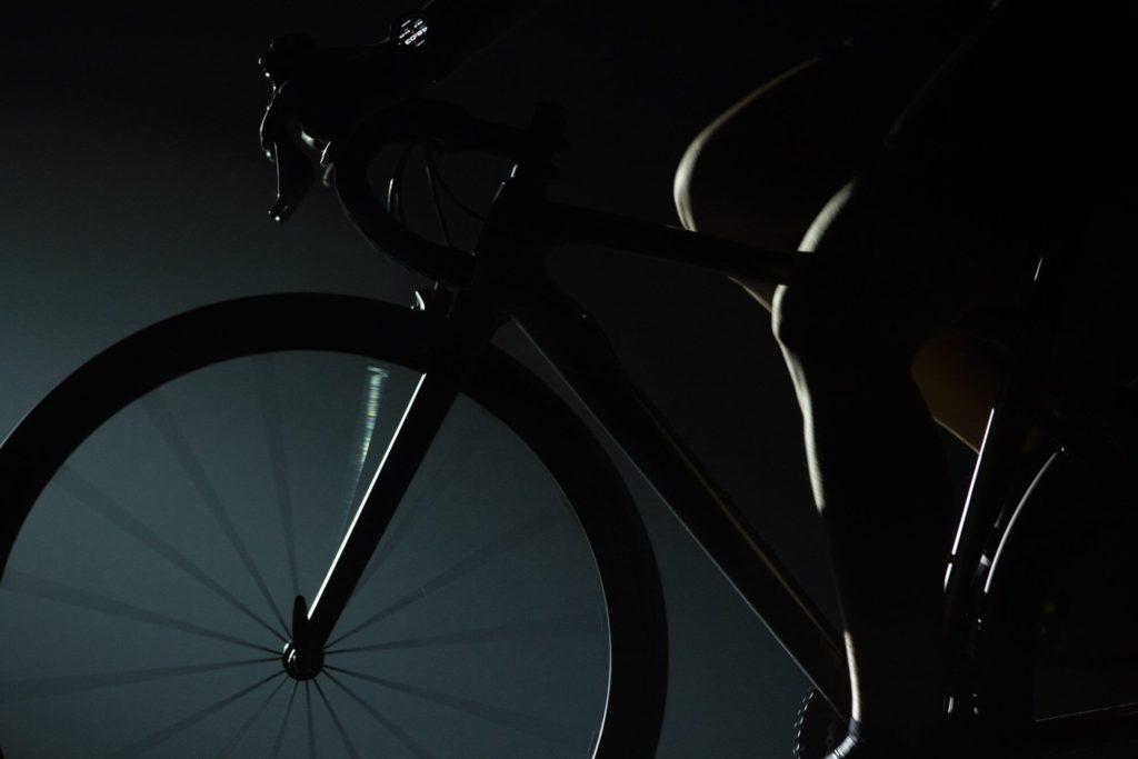 nuevo tag heuer connected tercera generacion en bicicleta