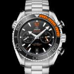 omega seamaster planet ocean co axial master chronometer chronograph