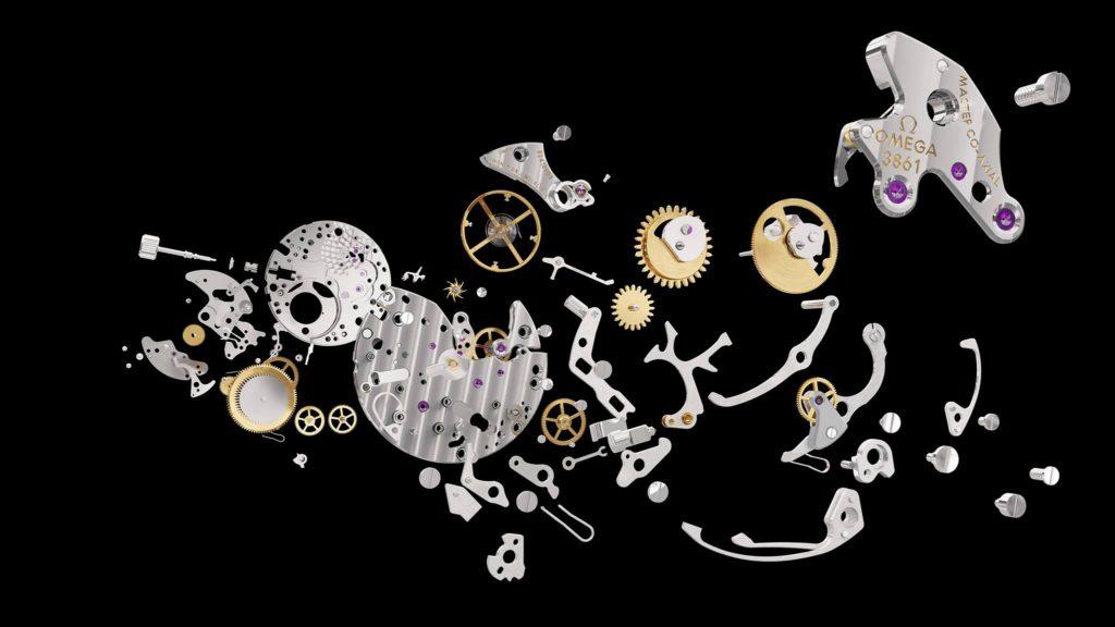 omega calibre 3861 3|glosario profesional de relojeria distingase como todo un experto|glosario profesional de relojeria distingase como todo un experto