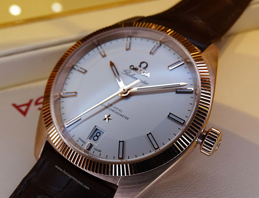 omega globemaster master chronometer|el primer master chronometer del mundo