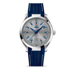 omega seamaster relojes para navegar con estilo